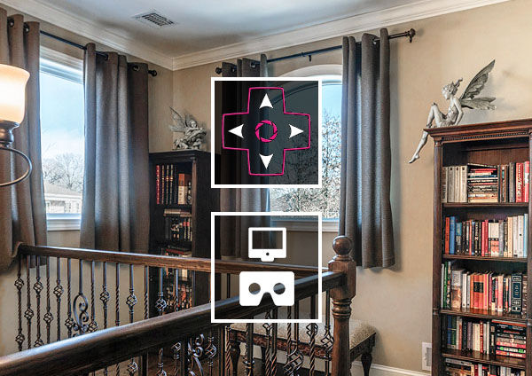 Ambient 360 - Virtual Tours