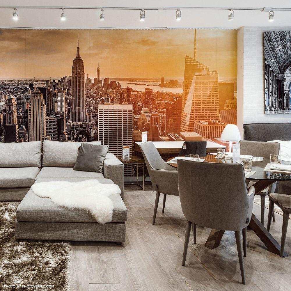 Modani Furniture, New York