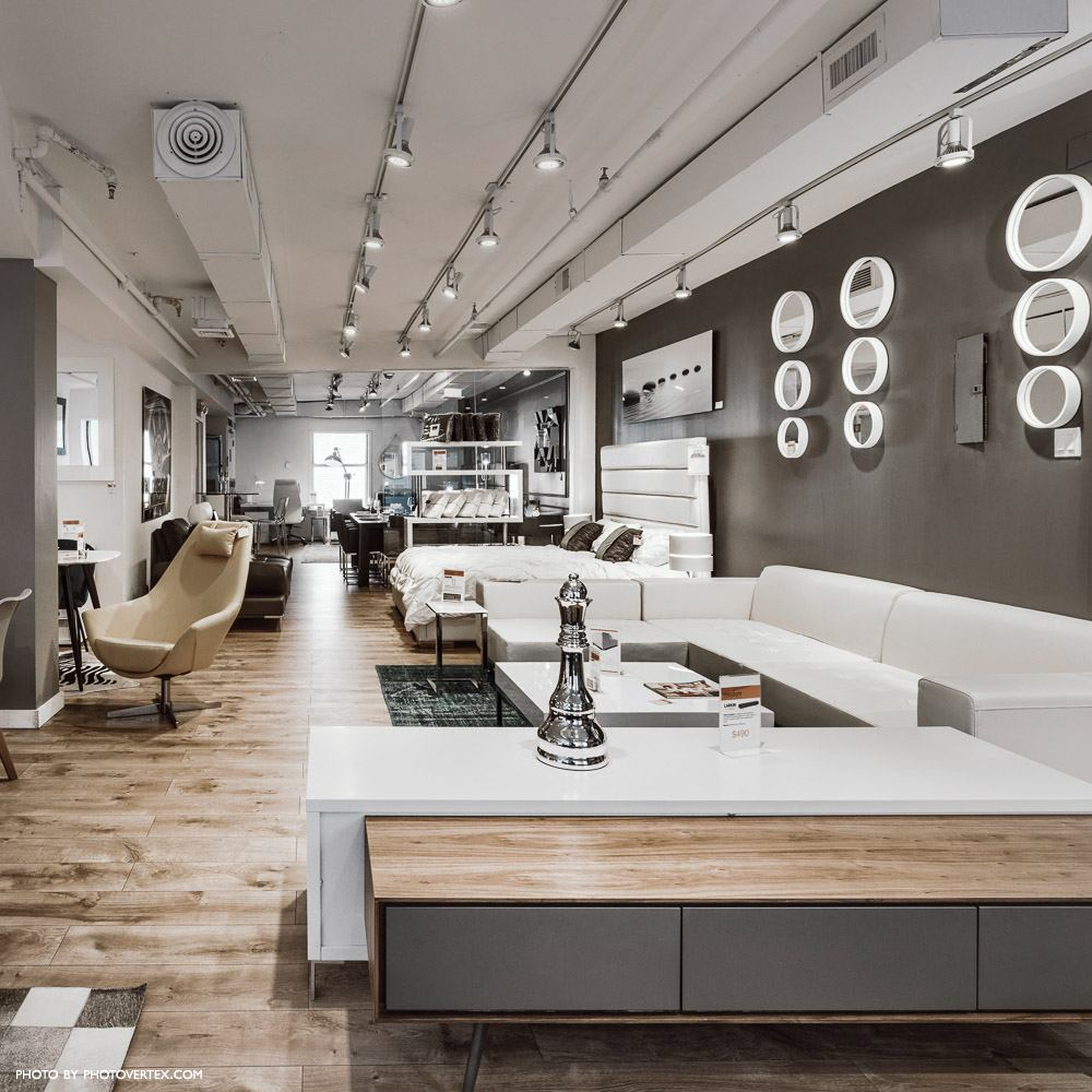 Modani Furniture, New York
